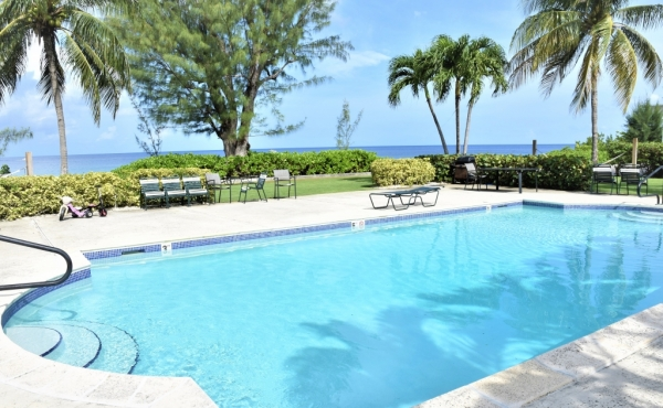 Caribbean Courts 3 Bed