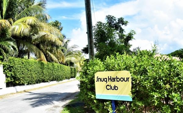 Snug Harbour Club 2